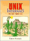 UNIX Internals: The New Frontiers - Uresh Vahalia, Foreword by Peter H. Salus