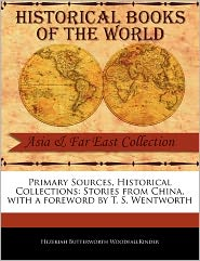 Primary Sources, Historical Collections - Hezekiah Butterworth Woodfallkinder