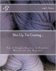 Shut up, I'm Counting... - Leigh Mickens, Daniel Norton (Photographer)
