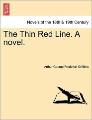 The Thin Red Line. A Novel.