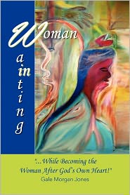 Woman In Waiting - Gale Morgan Jones