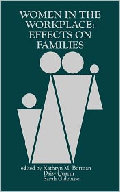 Women in the Workplace: Effects of Families