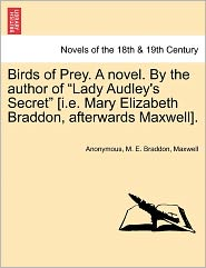 Birds of Prey. a Novel. by the Author of
