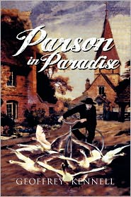 Parson in Paradise - Geoffrey Kennell