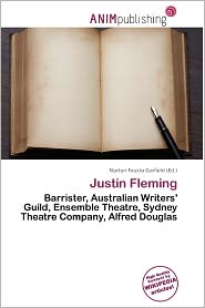 Justin Fleming - Norton Fausto Garfield (Editor)