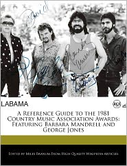 A Reference Guide To The 1981 Country Music Association Awards - Miles Branum