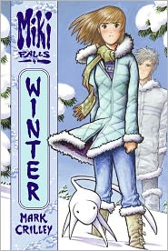 Winter (Turtleback School & Library Binding Edition) - Mark Crilley