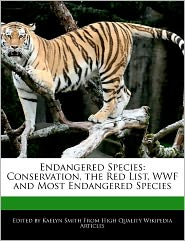 Endangered Species - Kaelyn Smith