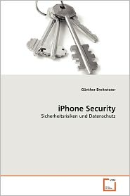 Iphone Security - G Nther Breitwieser