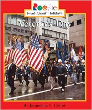 Veterans Day (Turtleback School & Library Binding Edition) - Jacqueline S. Cotton