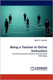 Being A Teacher In Online Instruction
