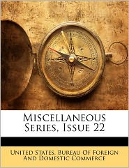 Miscellaneous Series, Issue 22