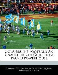 Ucla Bruins Football - Taft Johnson