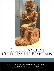 Gods Of Ancient Cultures - Holly Simon