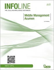 Middle Management Acumen - Lisa Haneberg