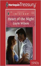 Heart of the Night - Gayle Wilson