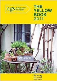 The Yellow Book: Ngs Gardens Open for Charity.