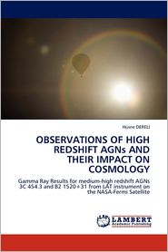Observations Of High Redshift Agns And Their Impact On Cosmology