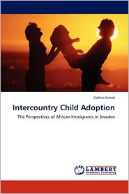 Intercountry Child Adoption - Collins Armah