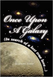 Once Upon A Galaxy - Jacqueline Harvey