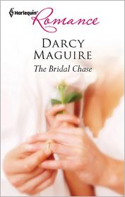 The Bridal Chase - Darcy Maguire
