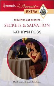 Secrets & Salvation - Kathryn Ross