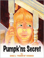 Pumpk'ns Secret - Dana L. Obenschain