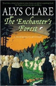 The Enchanter's Forest (Hawkenlye Series #10)