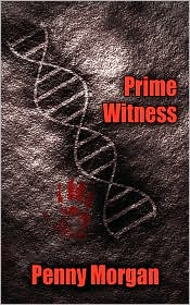 Prime Witness - Penny Morgan
