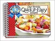 Our Favorite Quick and Easy Recipes - Gooseberry Patch, Andrews McMeel Publishing