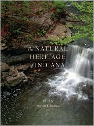 The Natural Heritage of Indiana - Marion T. Jackson (Editor)