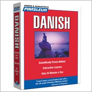 Danish: Learn to Speak and Understand Danish with Pimsleur Language Programs - Pimsleur