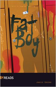 Fat Boy-Quickreads - Janice Greene