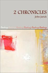 2 Chronicles - John Jarick