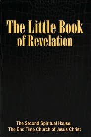 The Little Book Of Revelation
