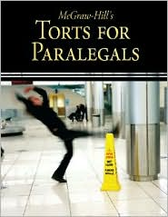McGraw-Hill's Torts for Paralegals