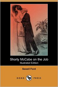 Shorty Mccabe On The Job (Illustrated Edition)