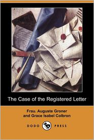 The Case of the Registered Letter