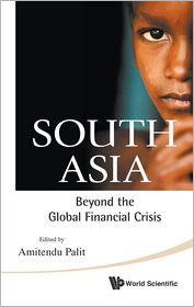 South Asia: Beyond the Global Financial Crisis - Amitendu Palit (Editor)