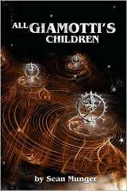 All Giamotti's Children - Sean Munger