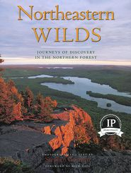 Northeastern Wilds: Journeys of Discovery in the Northern Forest - Stephen Gorman, Foreword by Rick Bass