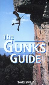 The Gunks Guide - Todd Swain