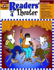 Readers' Theater: Grade 4 - Evan-Moor Educational Publishers