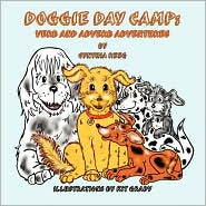 Doggie Day Camp: Verb and Adverb Adventures
