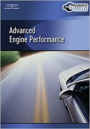 Professional Automotive Technician Training Series: Advanced Engine Performance Computer Based Training (CBT)