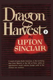 Dragon Harvest II - Upton Sinclair