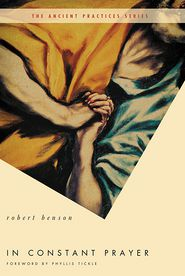 In Constant Prayer - Robert Benson