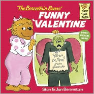 The Berenstain Bears' Funny Valentine - Stan Berenstain