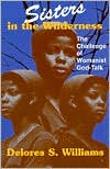 Sisters in the Wilderness: The Challenge of Womanist God-Talk - Delores S. Williams