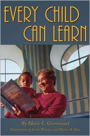 Every Child Can Learn - Marie L. Greenwood